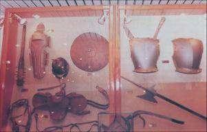 MKE Silah – San Müzesi – Kırıkkale | MKE Kırıkkale Silah Fabrikası Bünyesinde Kurulmuştur