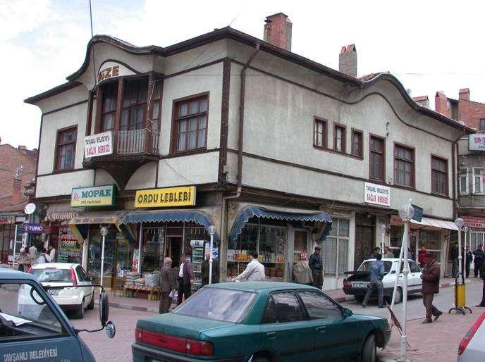 Tavşanlı Belediye Müzesi – Kütahya | Kültür Varlıkları Ve Müzeler Genel Müdürlüğünün ..