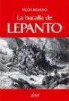 La batalla delLepanto, 1571